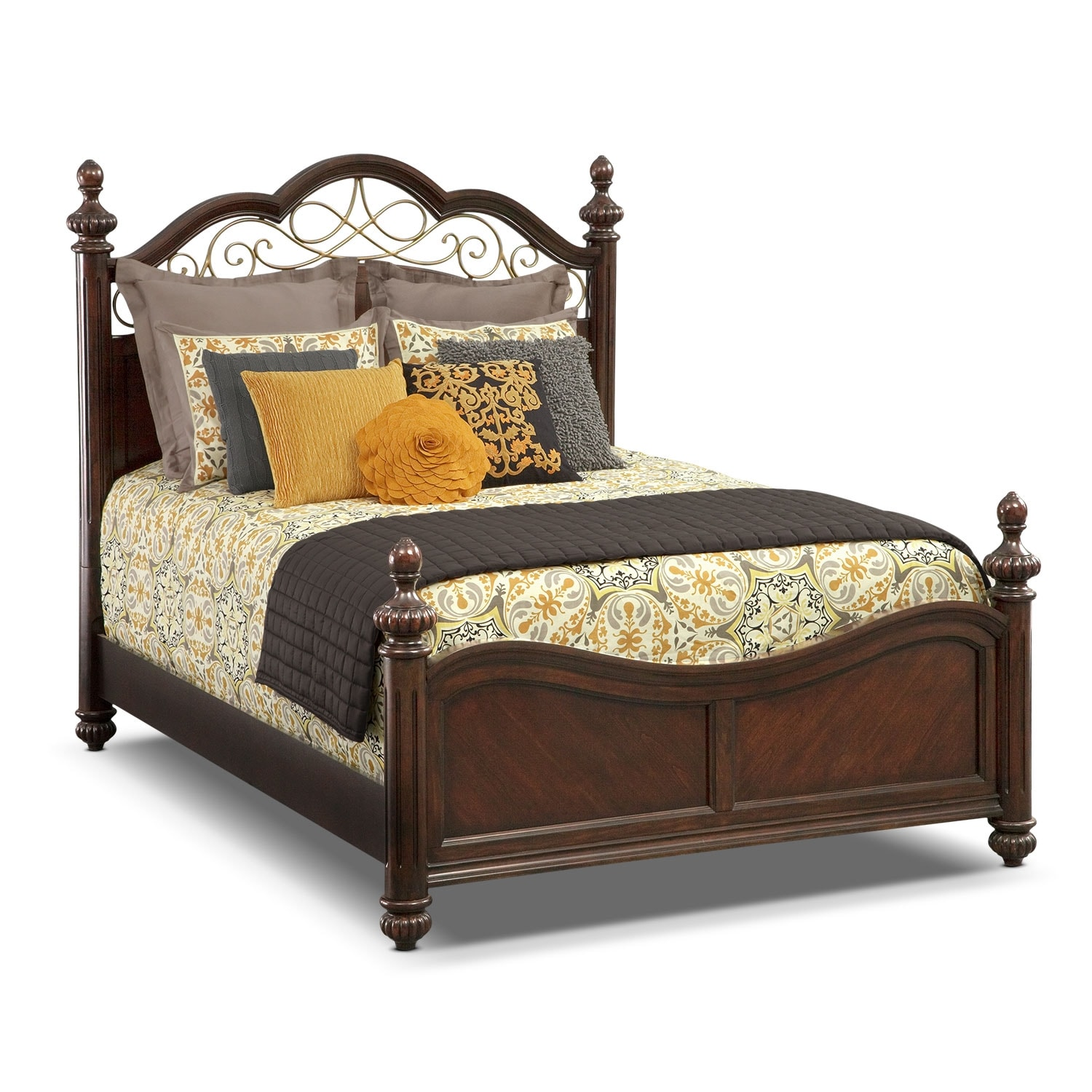 Tradewind Queen Bedding Set