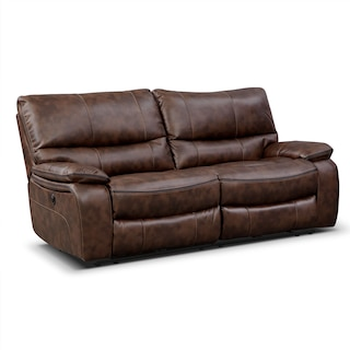 Orlando Power Reclining Sofa