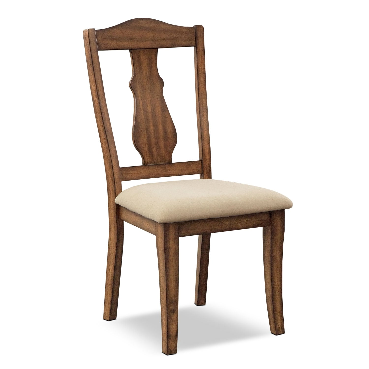 [Barrow Chair]