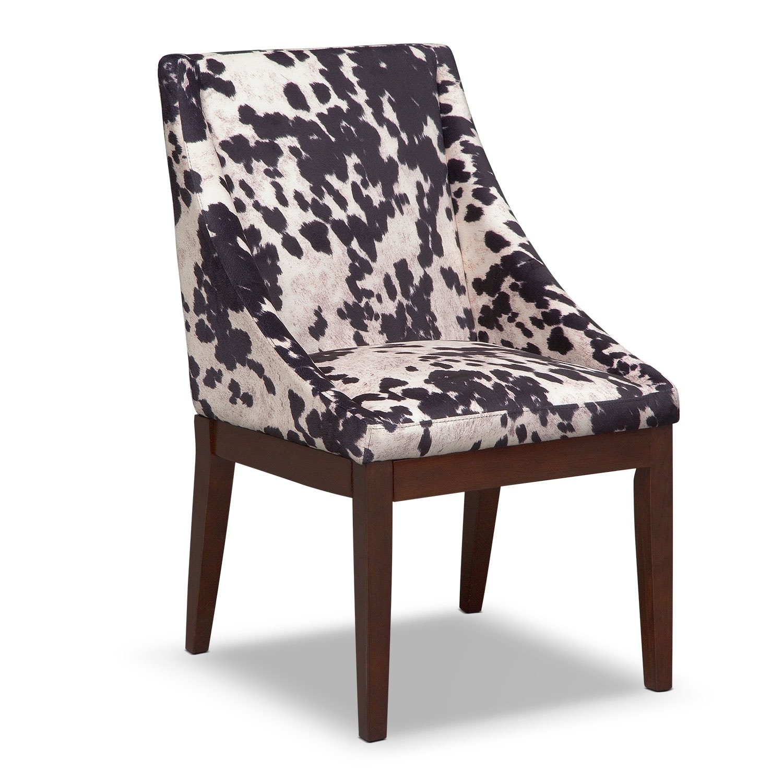 Dining Room Furniture - Bolero Accent Chair