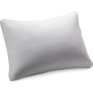 Response Visco Pillow - White