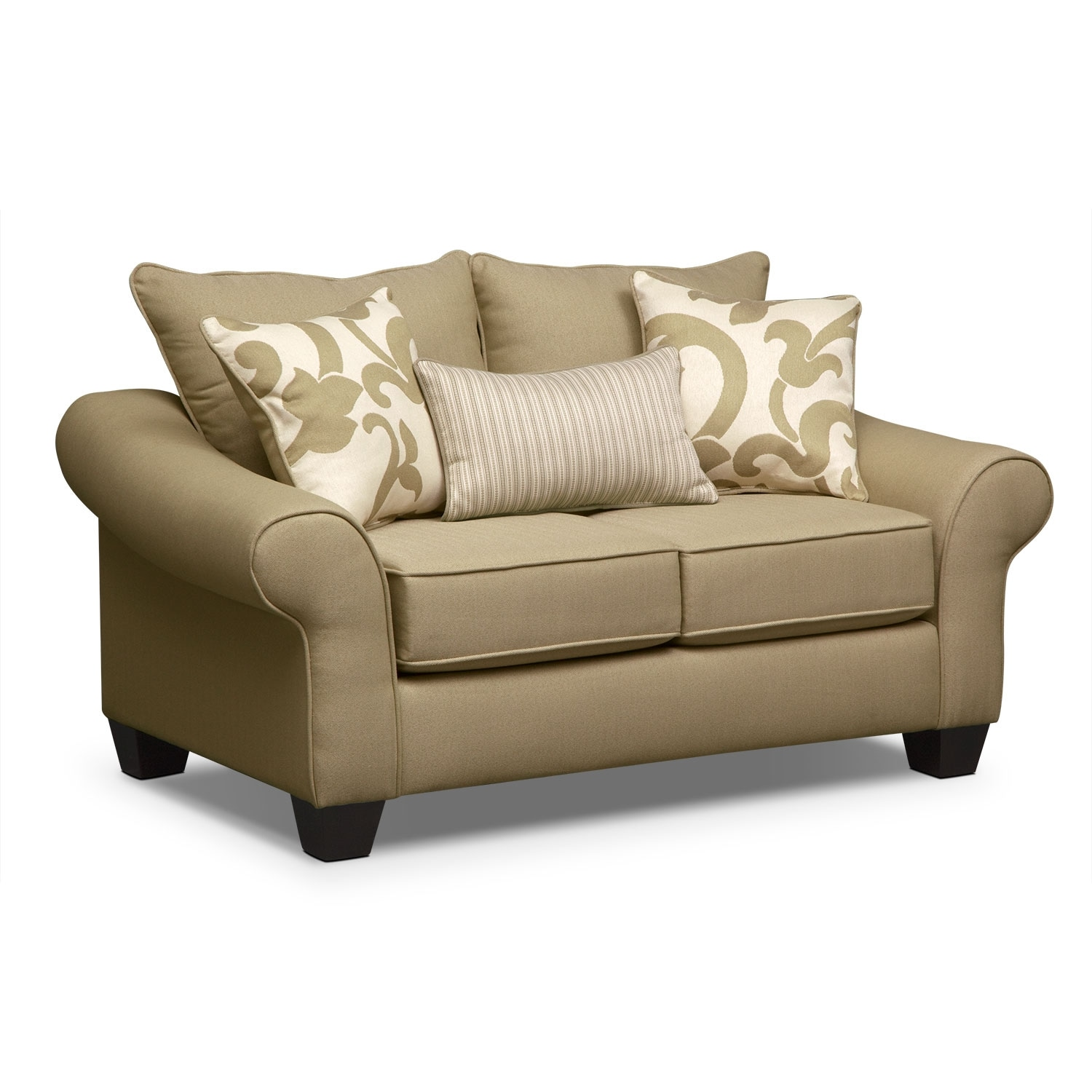 Go for the Gold Style Furniture