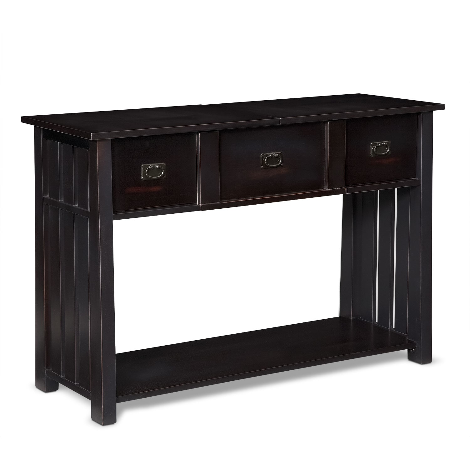 Accent and Occasional Furniture - Tribute Sofa Table