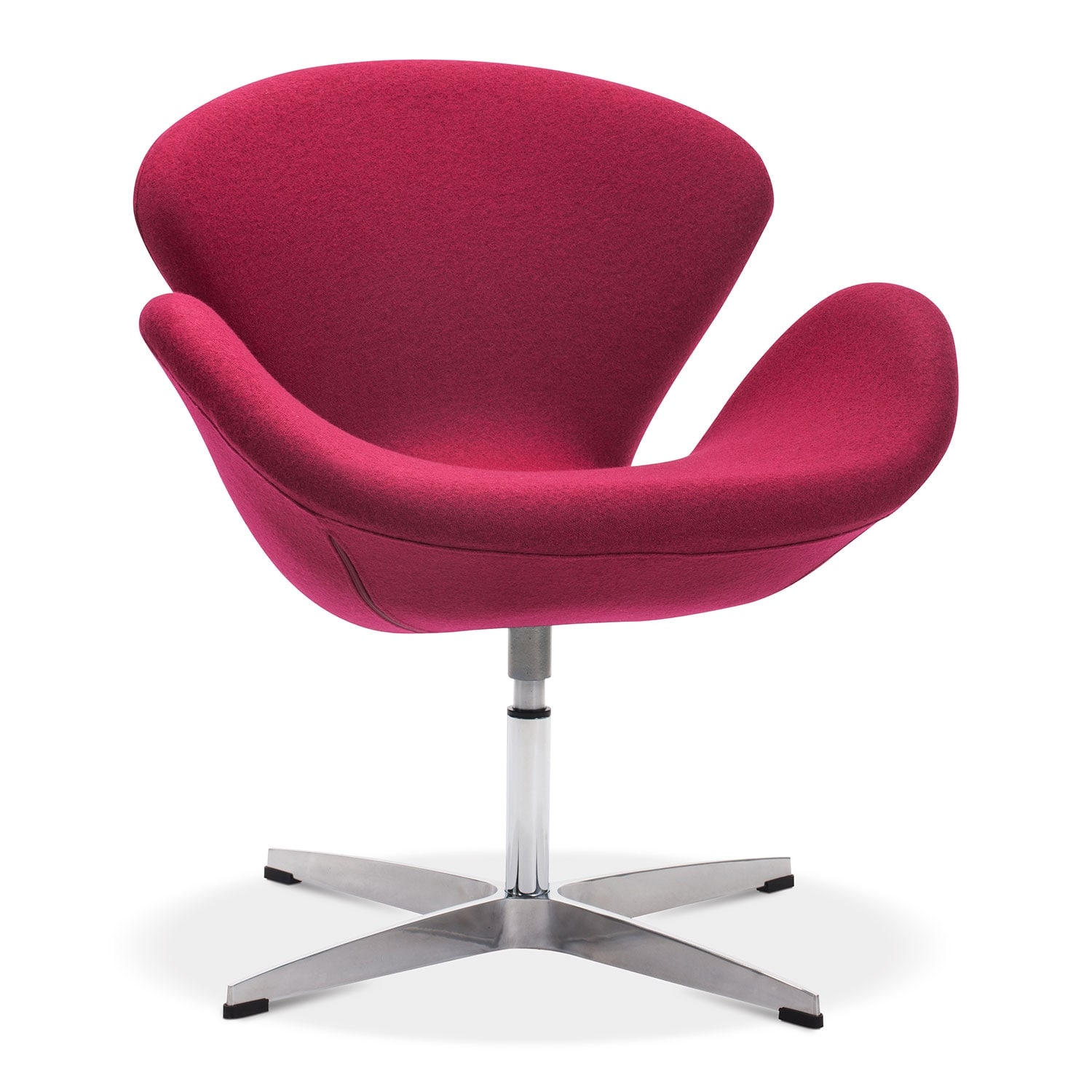 Blakley Accent Chair - Red