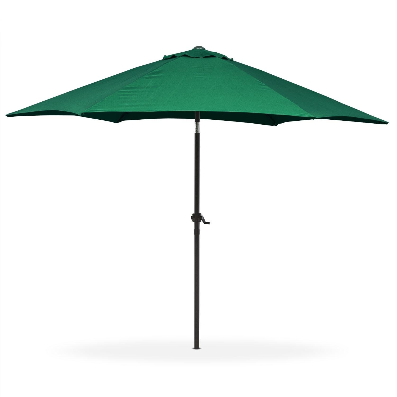 Outdoor Furniture - Biscayne Umbrella