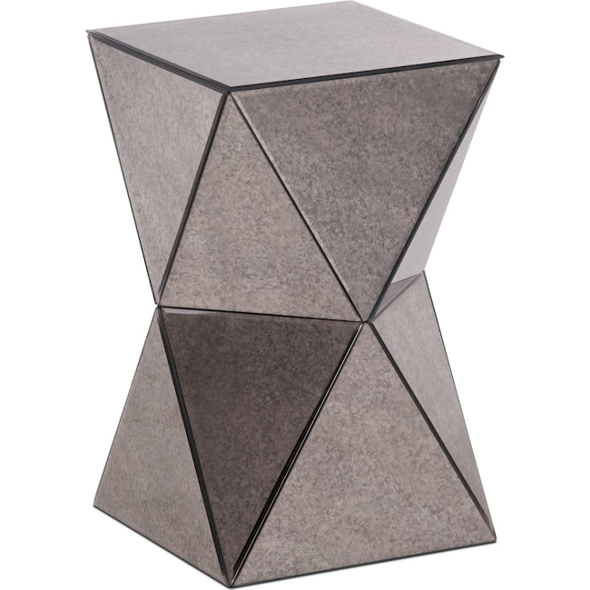 Accent and Occasional Furniture - Geometrics Accent Table