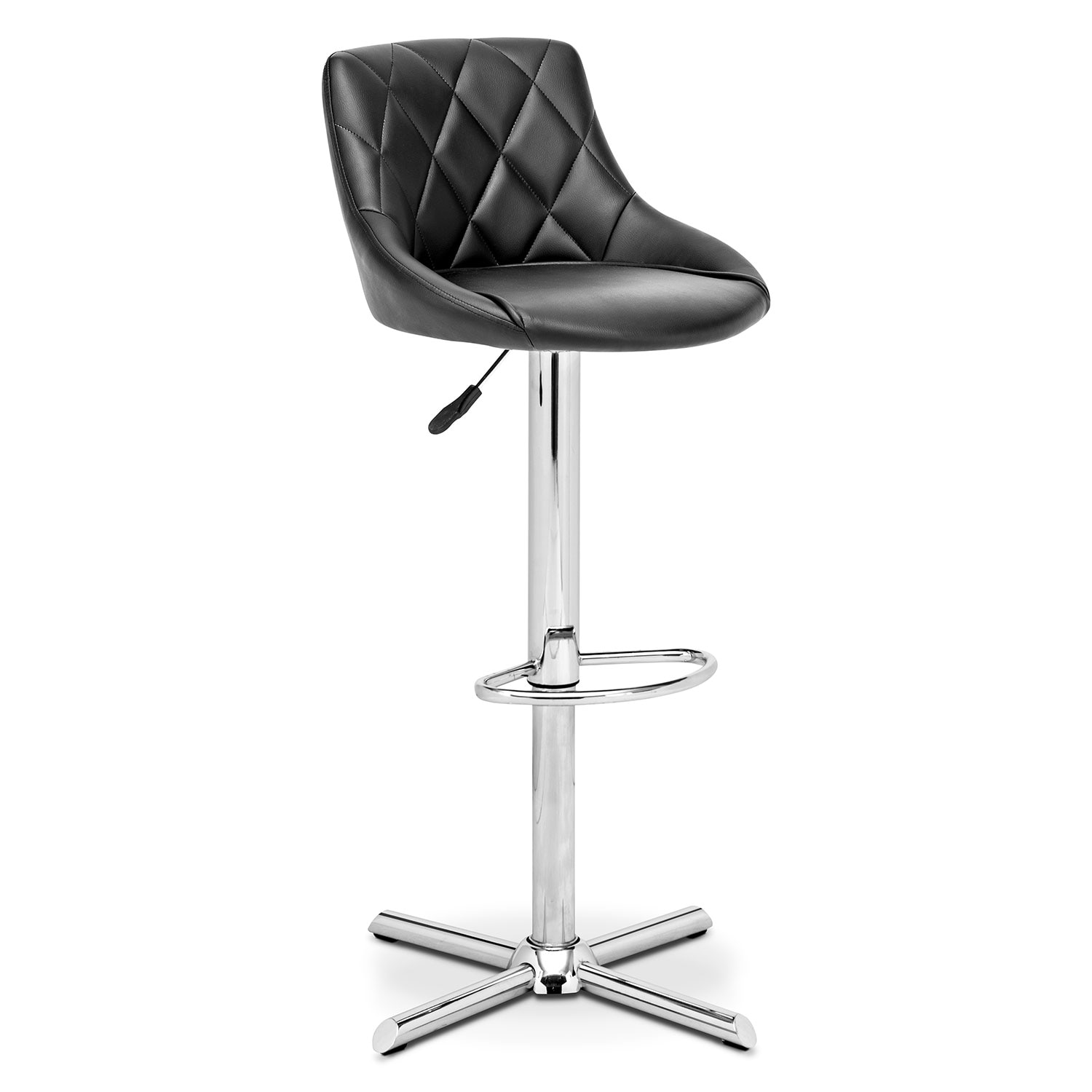 Dining Room Furniture - Caymen Adjustable Barstool