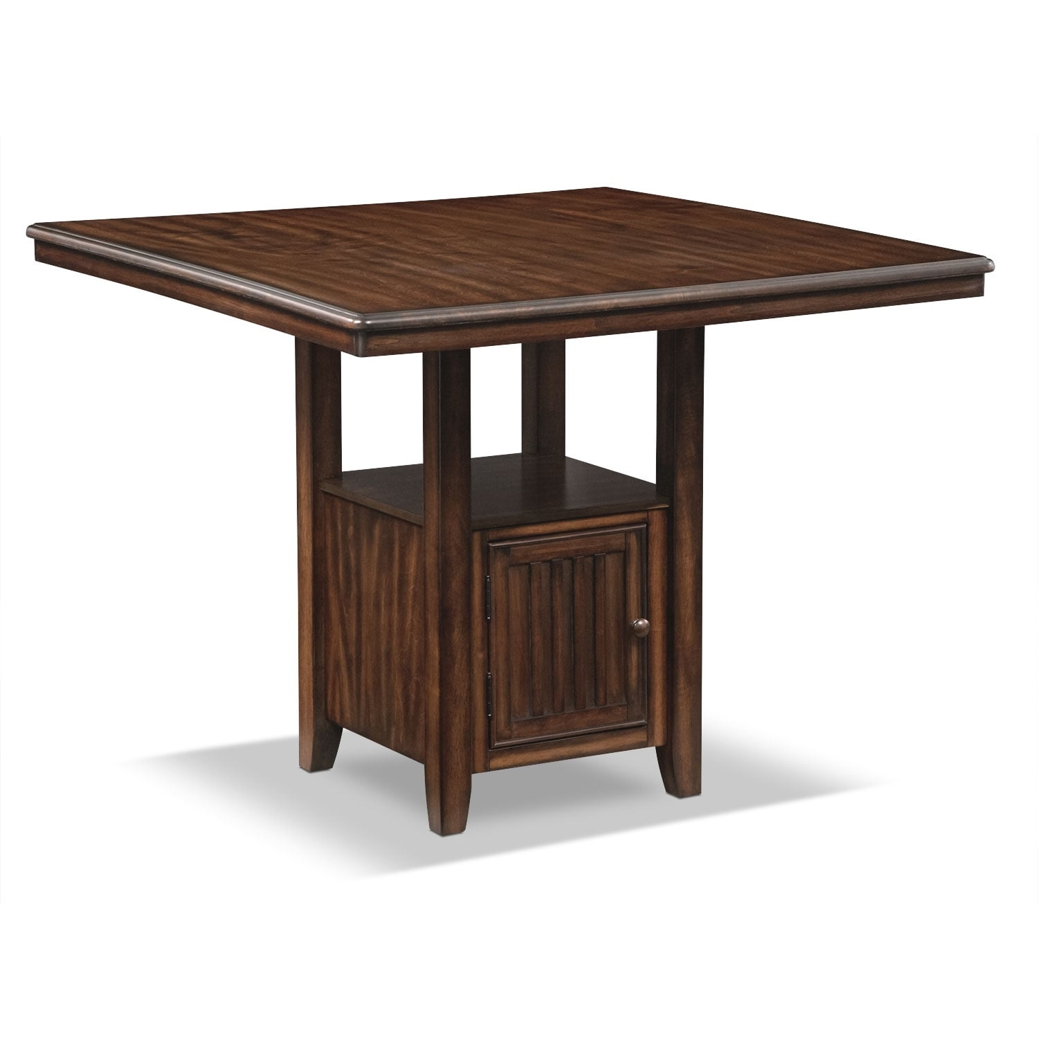 Dining Room Furniture - Natchez Trail Counter-Height Table