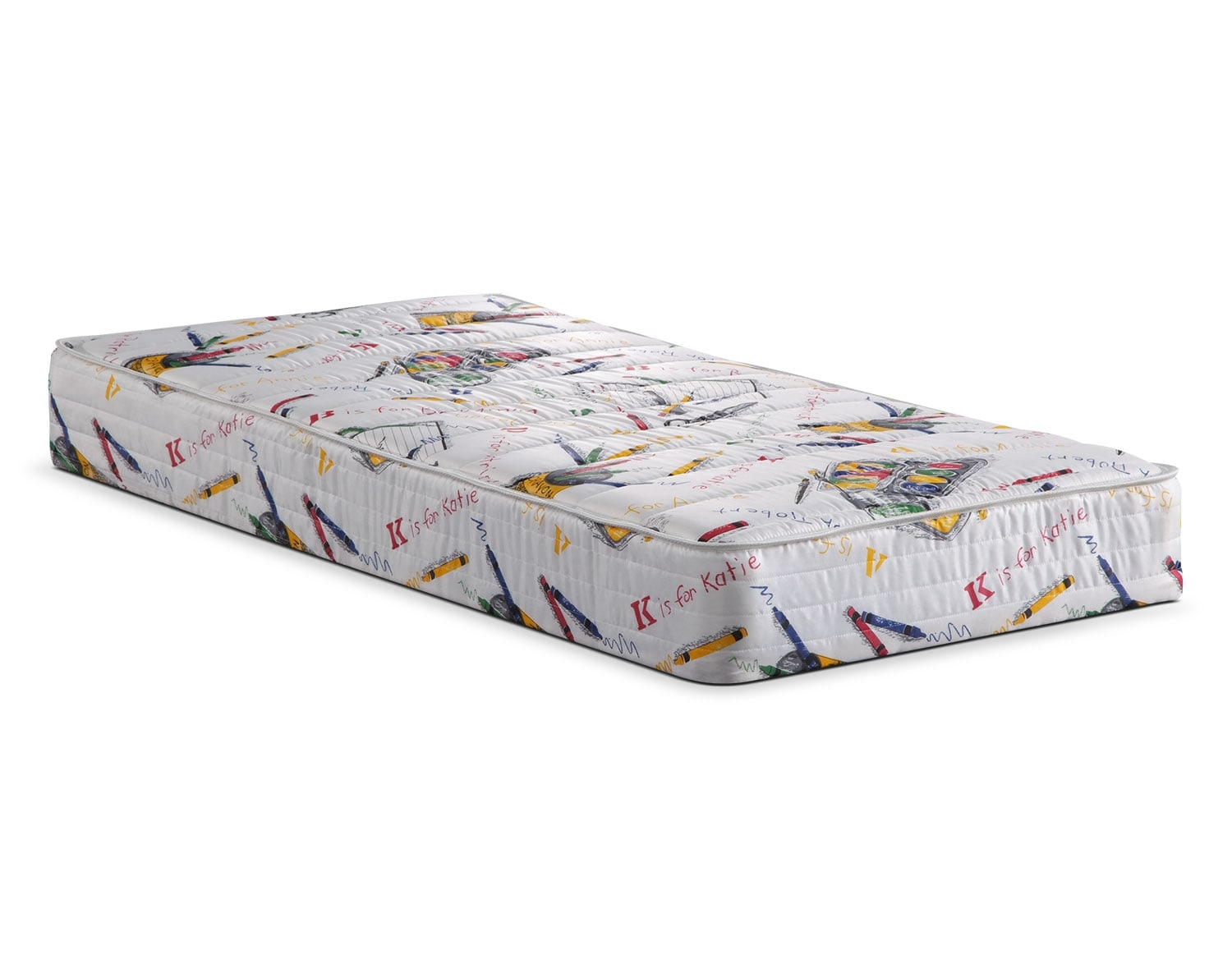 Youth Bunkie/Innerspring Mattress Collection