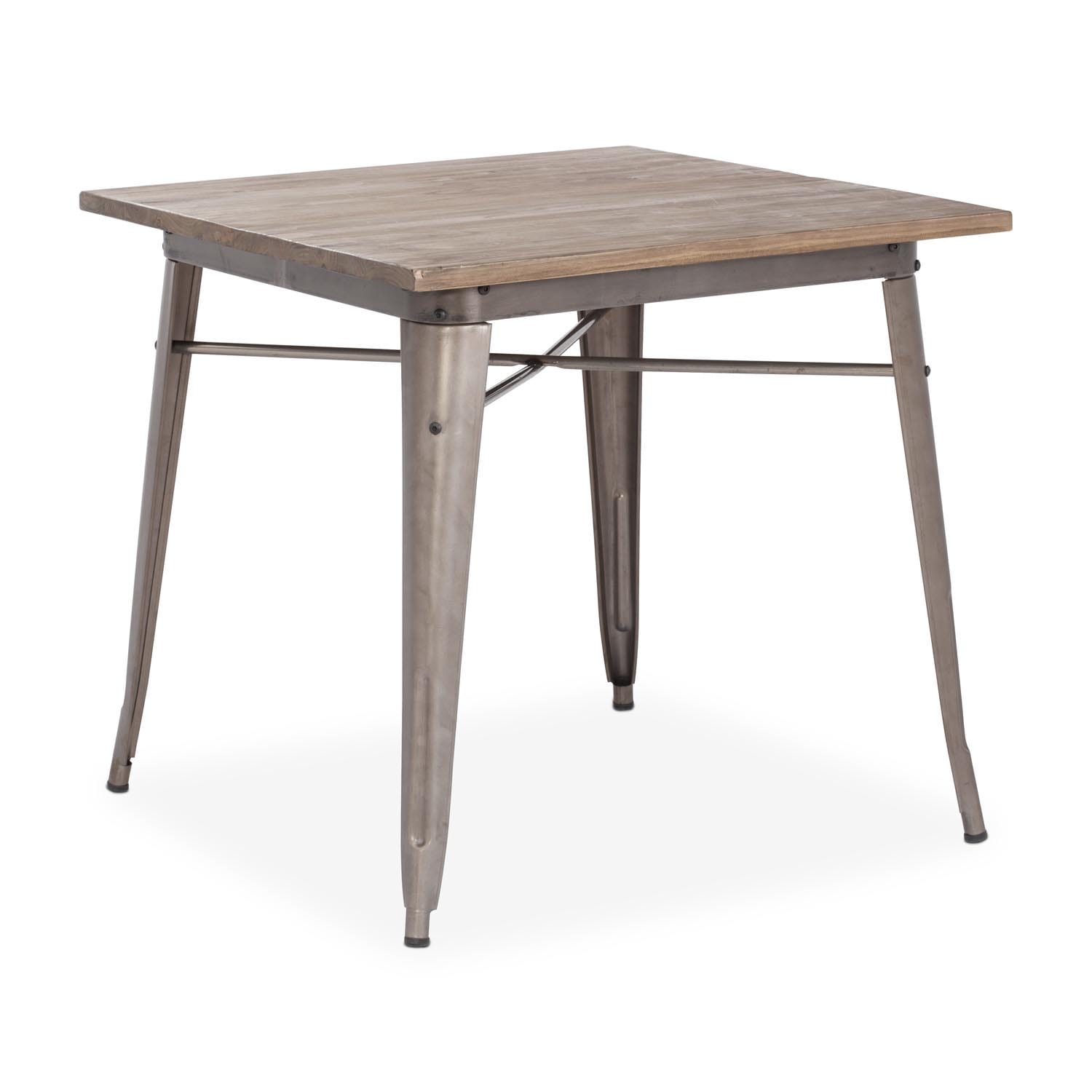 Dining Room Furniture - Rustica Dining Table