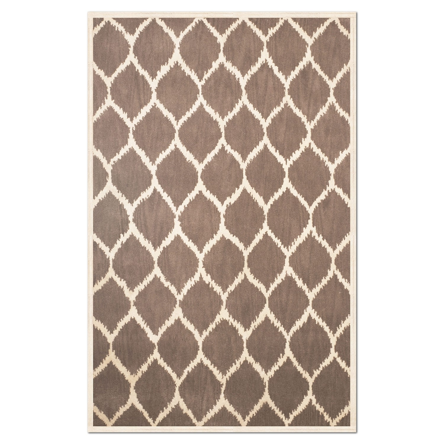 Rugs - Kimble Area Rug (5' x 8')