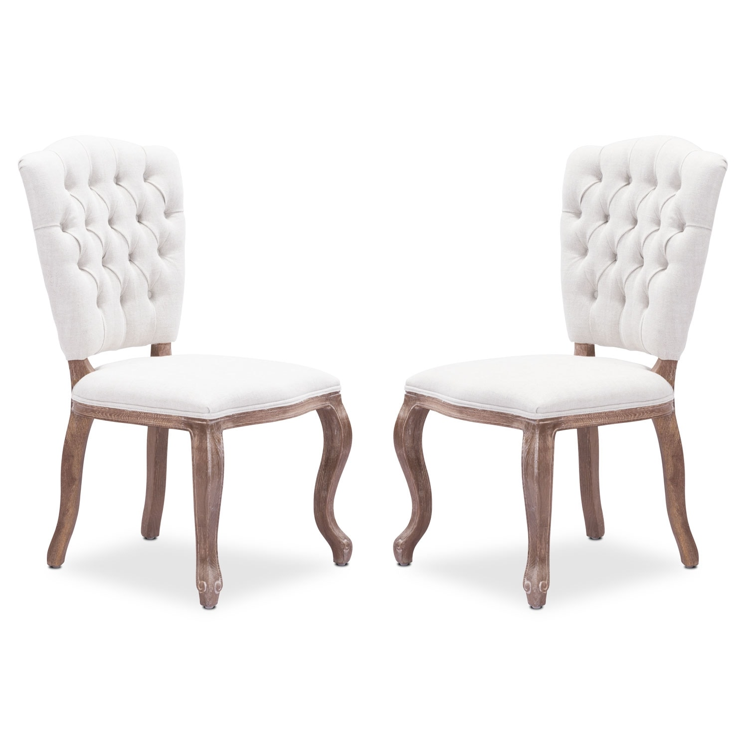 Trinity 2-Pack Chairs