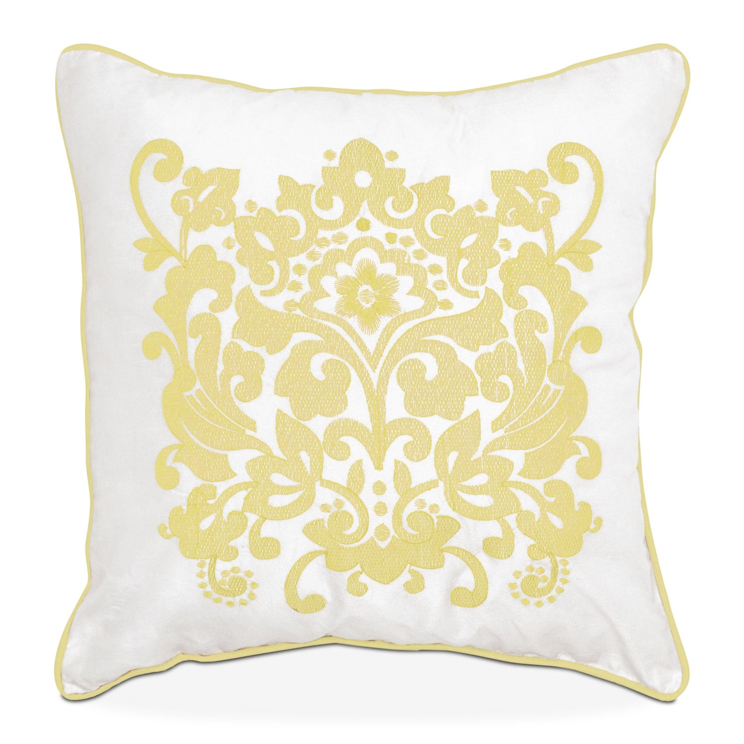 Accent and Occasional Furniture - Blossom Decorative Pillow
