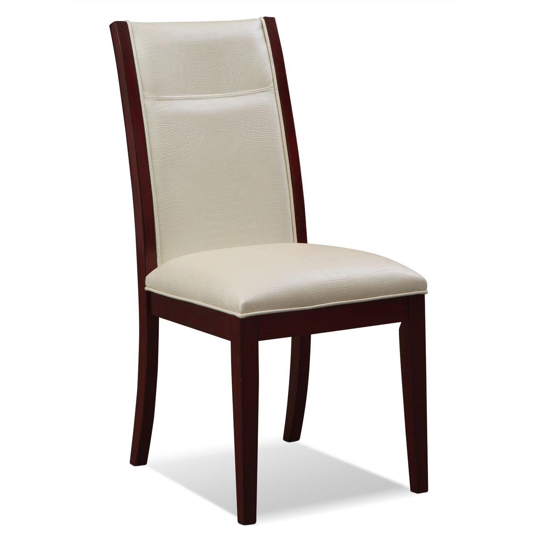 Dining Room Furniture - Calcutta Chair
