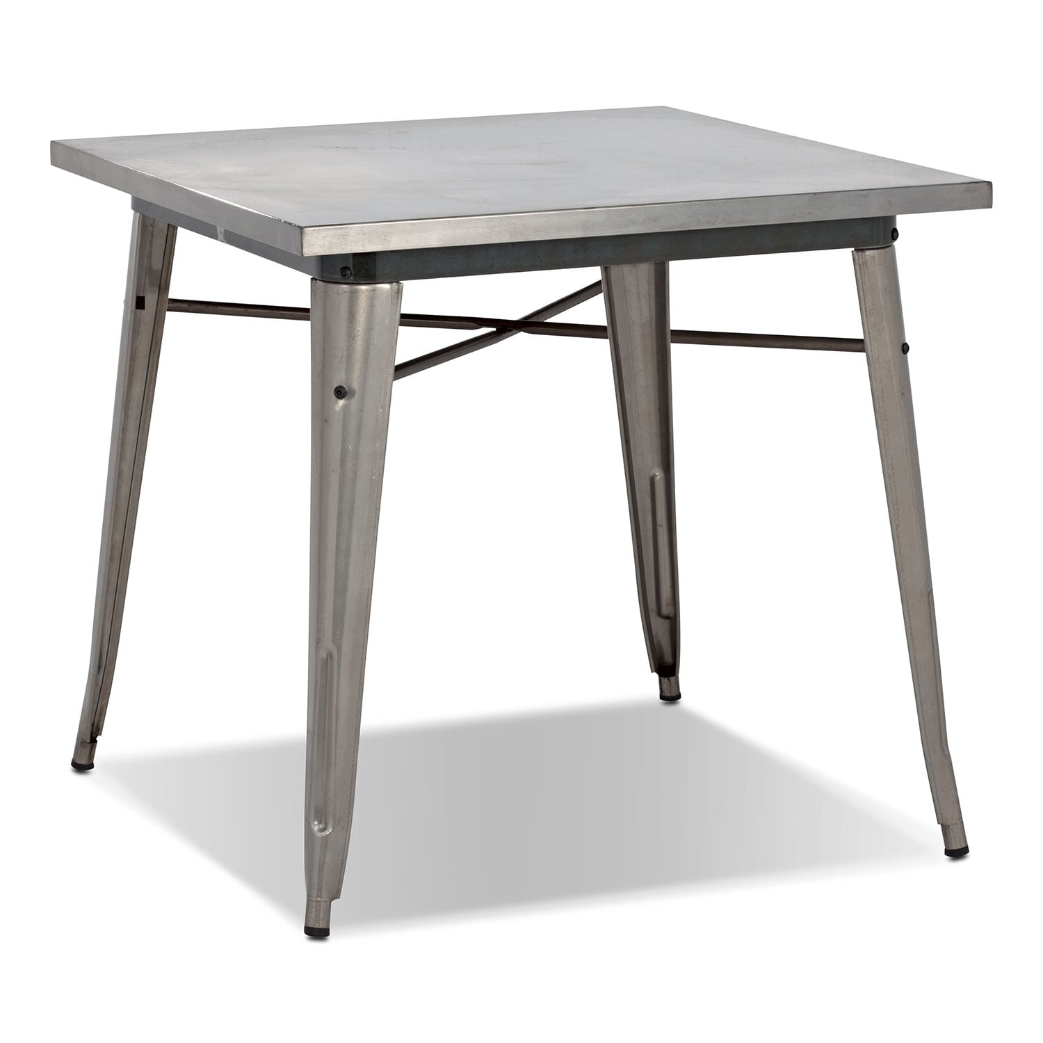 Dining Room Furniture - Squadron Dining Table