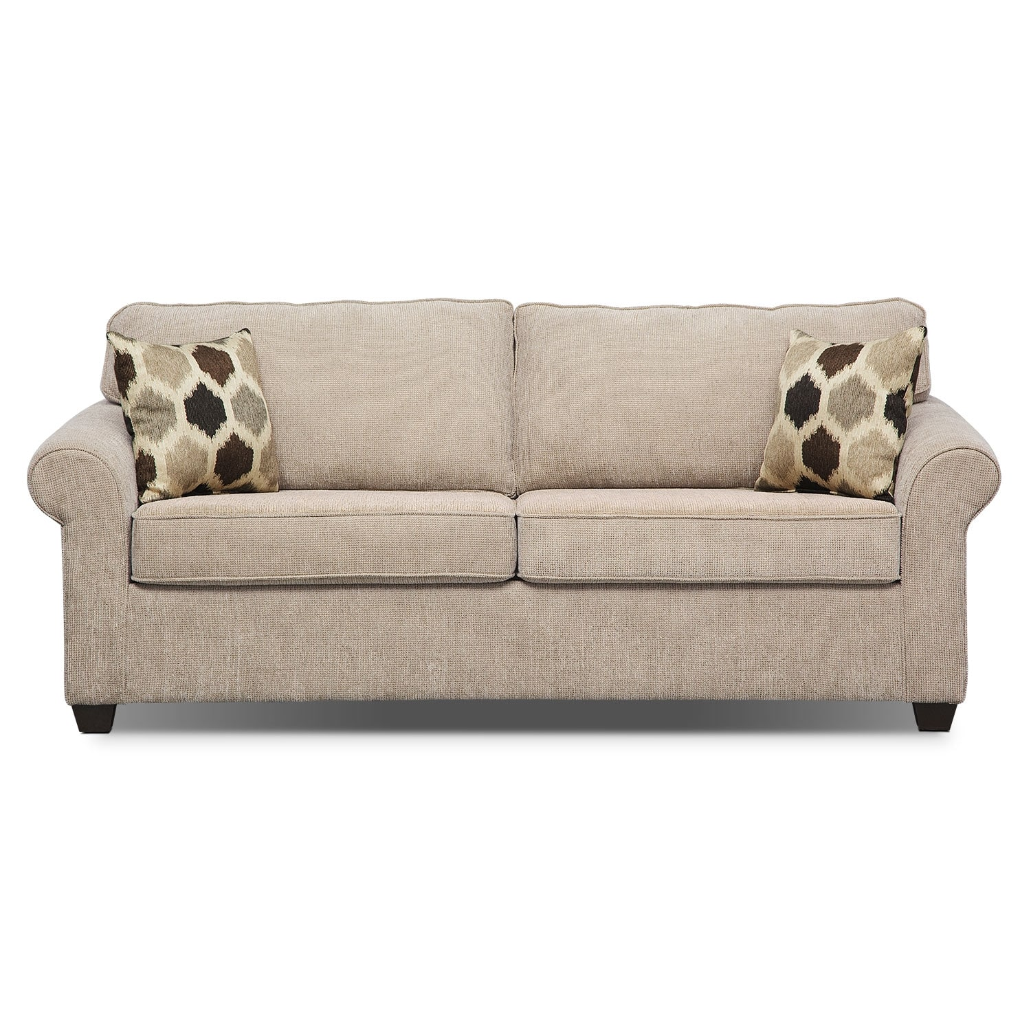 Tempurpedic Sleeper Sofa Review Rs Gold Sofa
