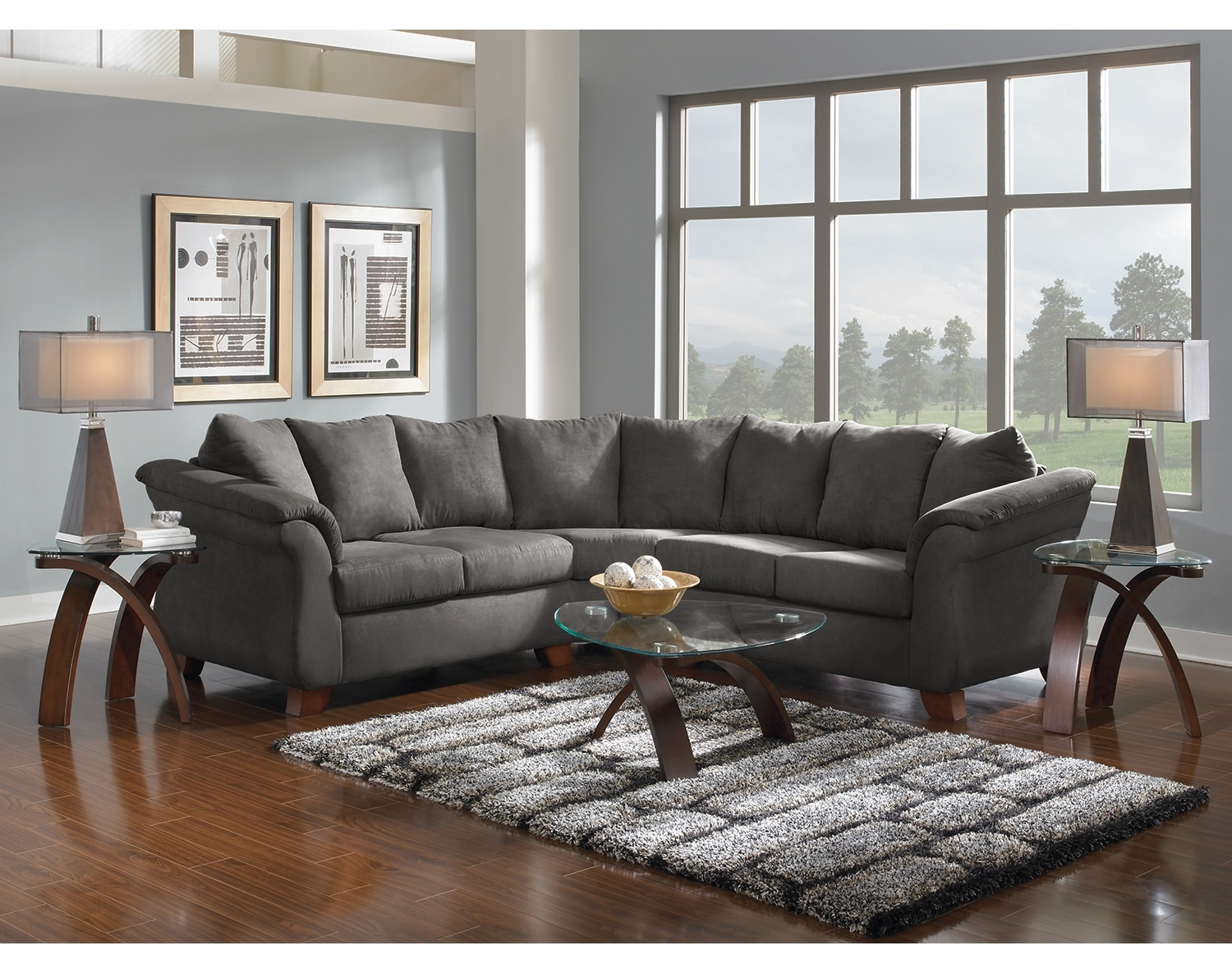 best seller - living room furniture - value city furniture | value
