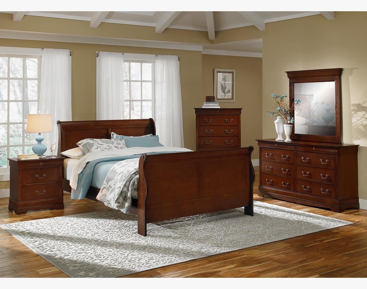 Shop Our Bedroom Collections Value City Furniture