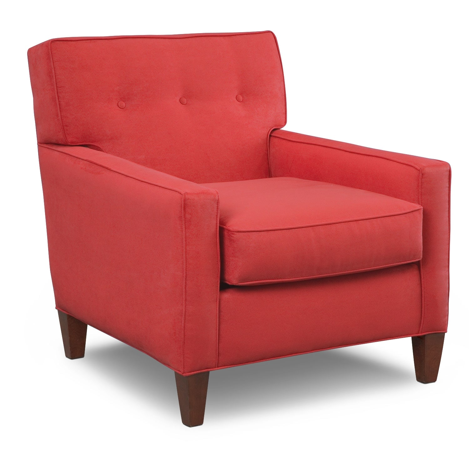 Soho Chair Red