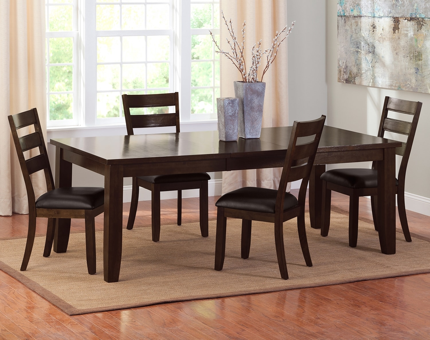The Abaco Collection - Brown
