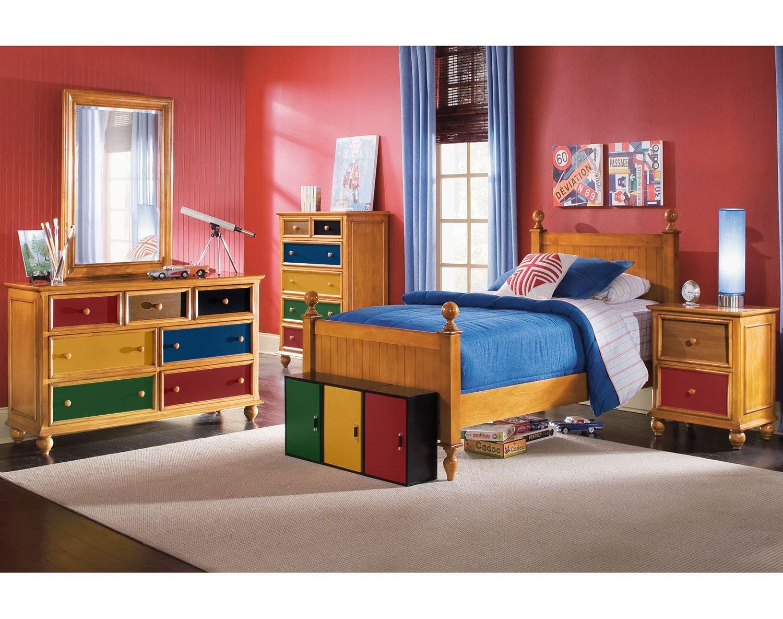 Shop Kids Bedroom Furniture Value City Furniture