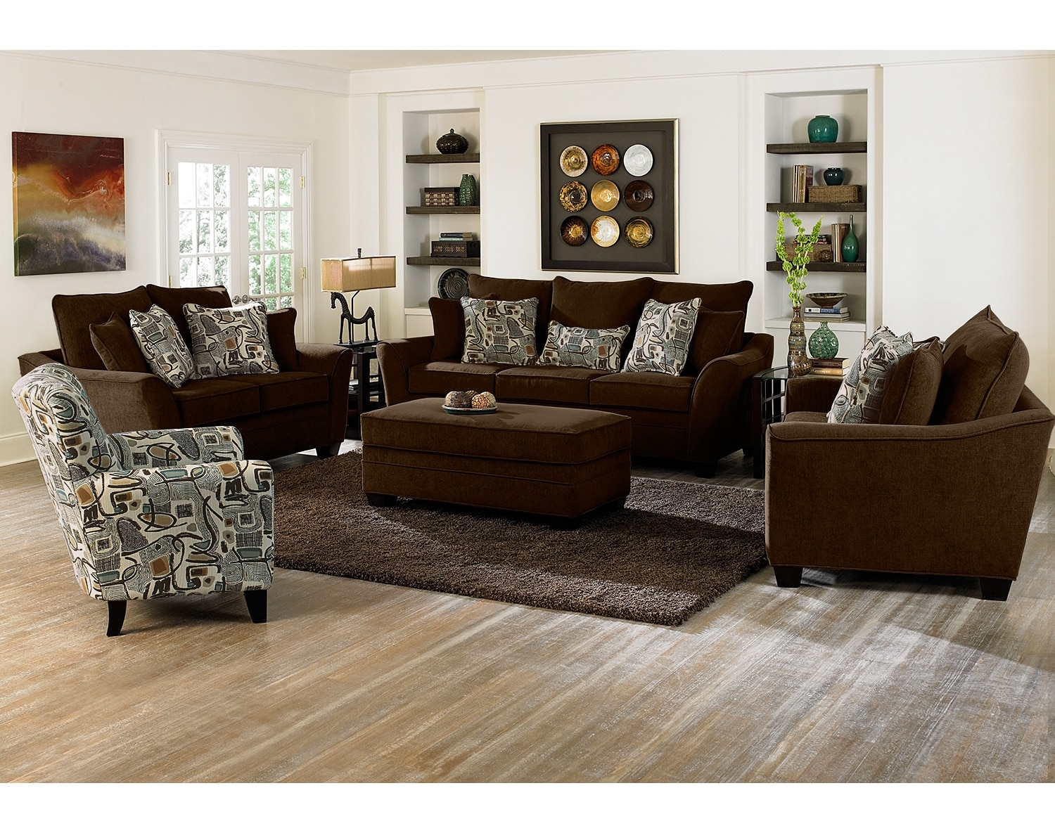 value city furniture living room living room collections value city furniture 18508