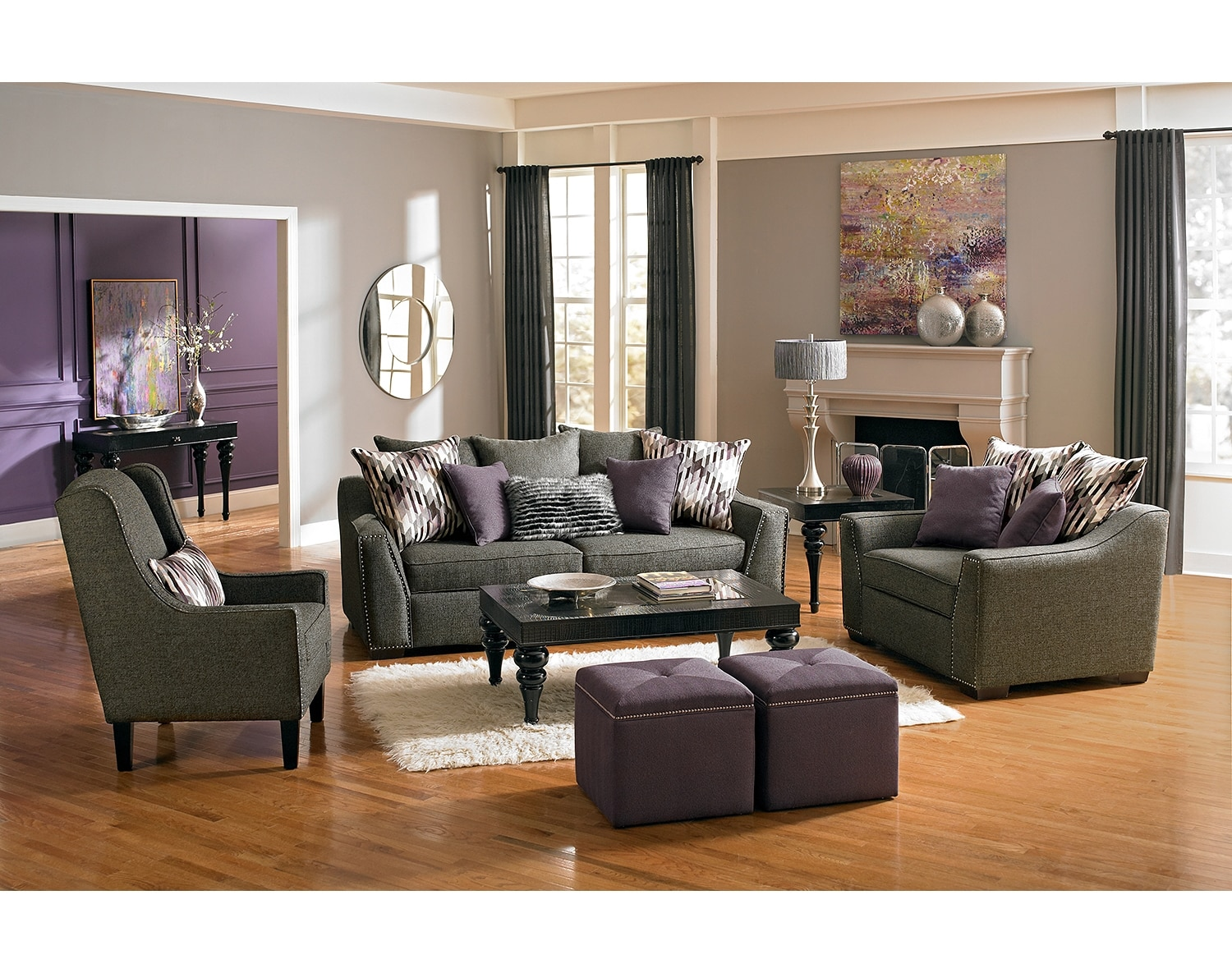 Shop Living Room Furniture Brands Value City Furniture