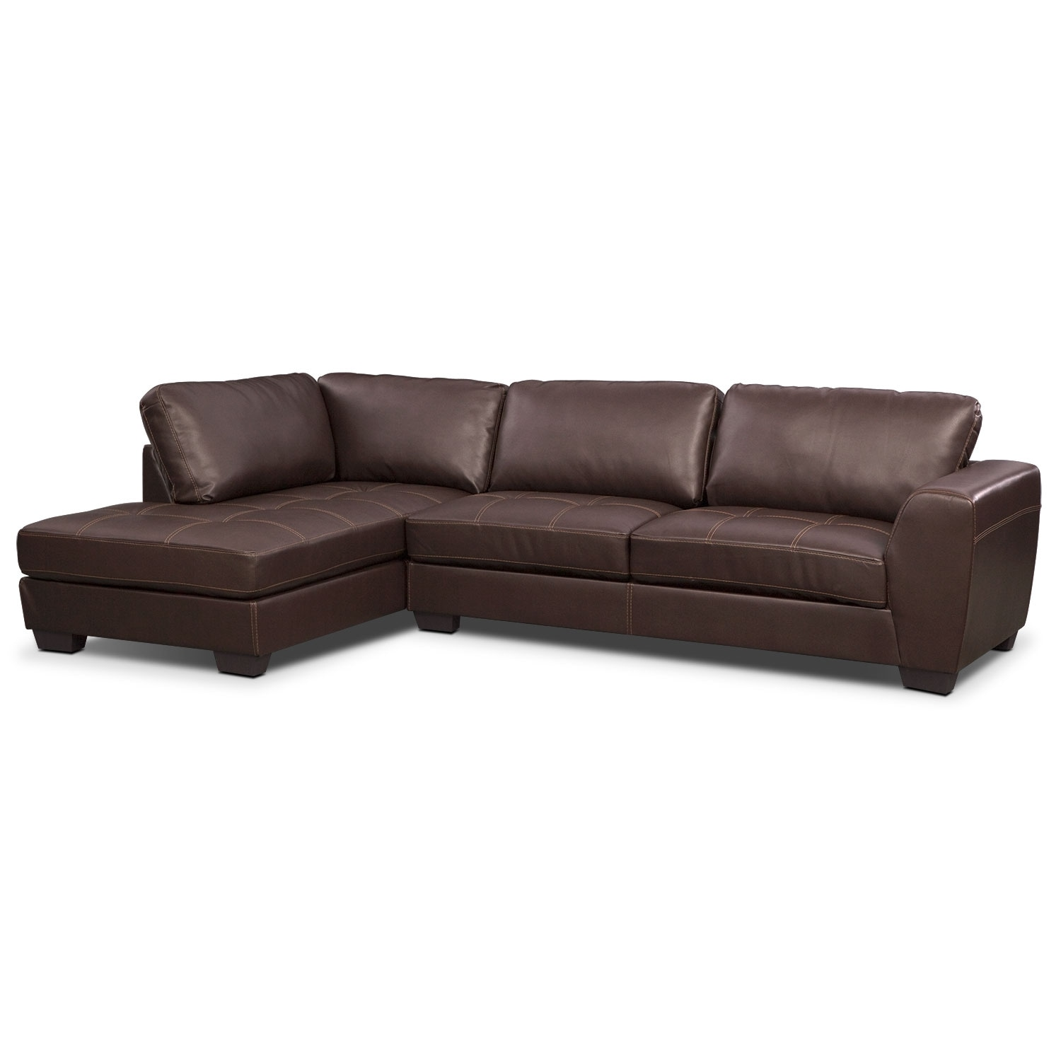 Ciera 2 Pc. Sectional