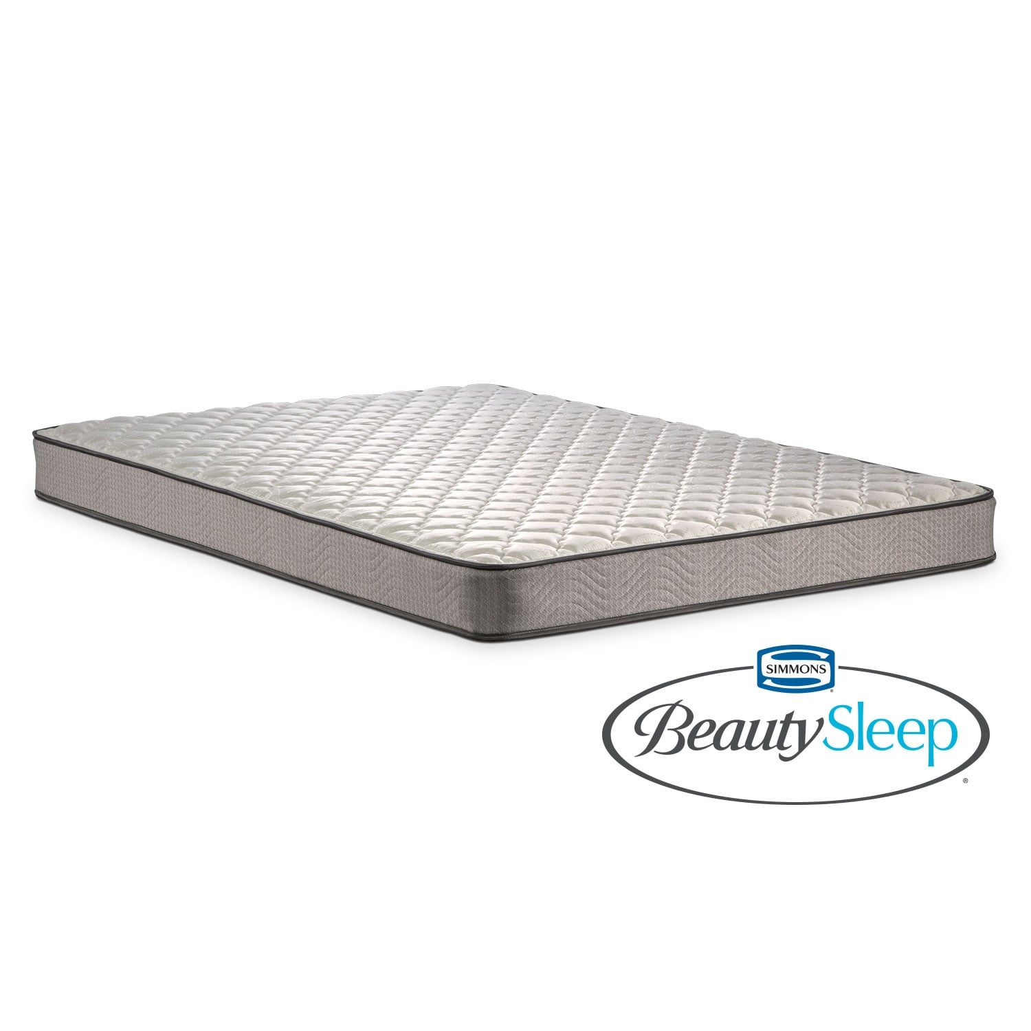 Oakdale Plush Queen Mattress