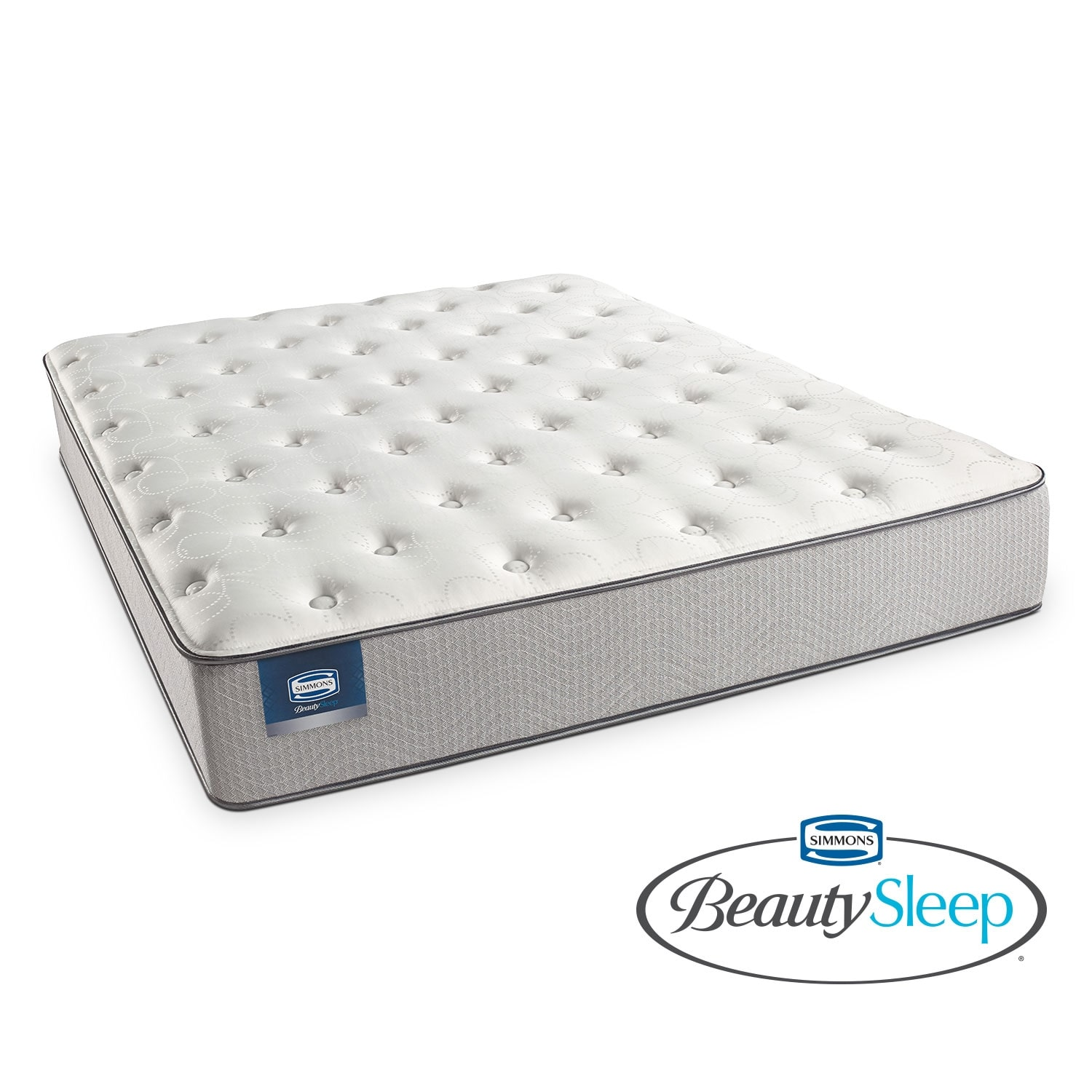 Arthur Avenue Plush California King Mattress