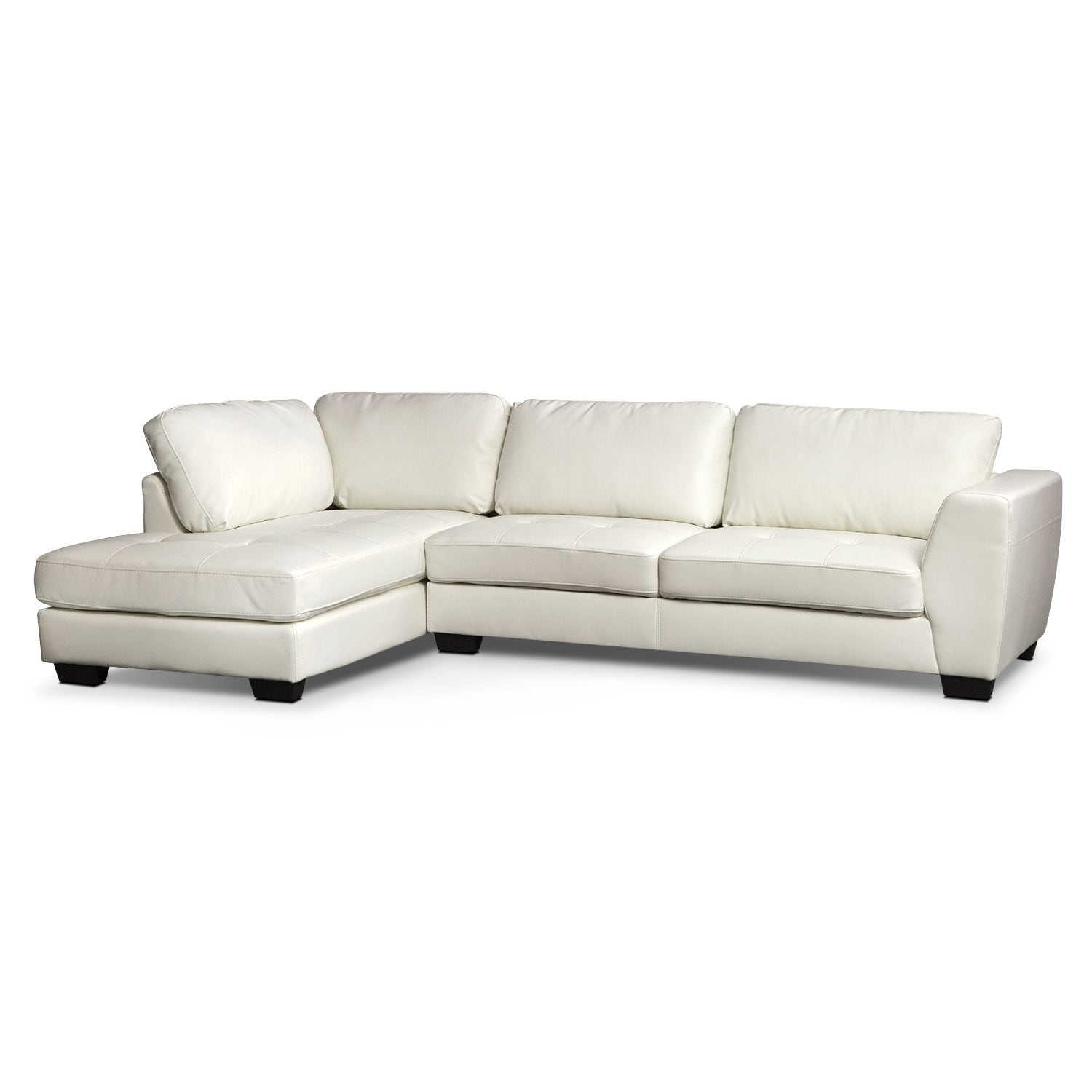 Ciera III 2 Pc. Sectional
