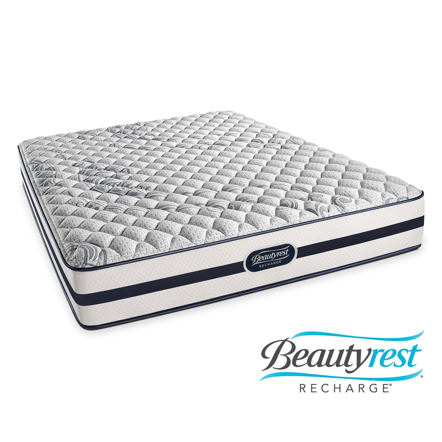 Alisa Firm Twin Mattress