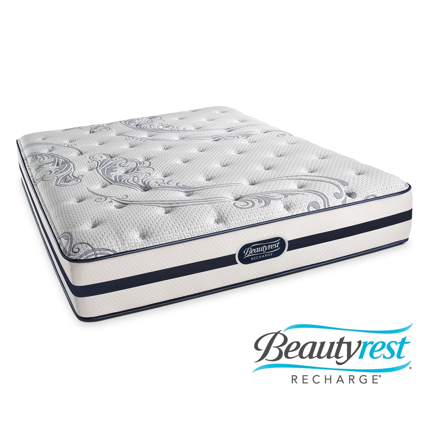 Alisa Luxury Firm Twin Mattress