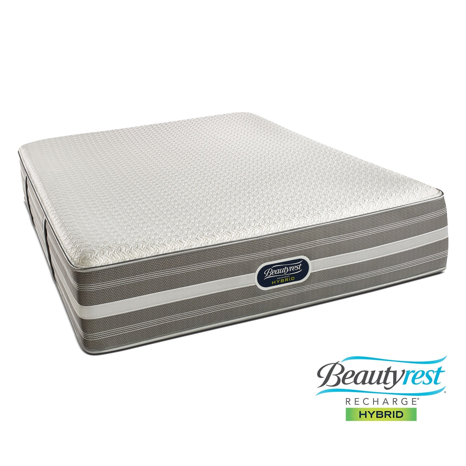 Mattresses and Bedding - Ruby Bay Ultimate Plush Queen Mattress