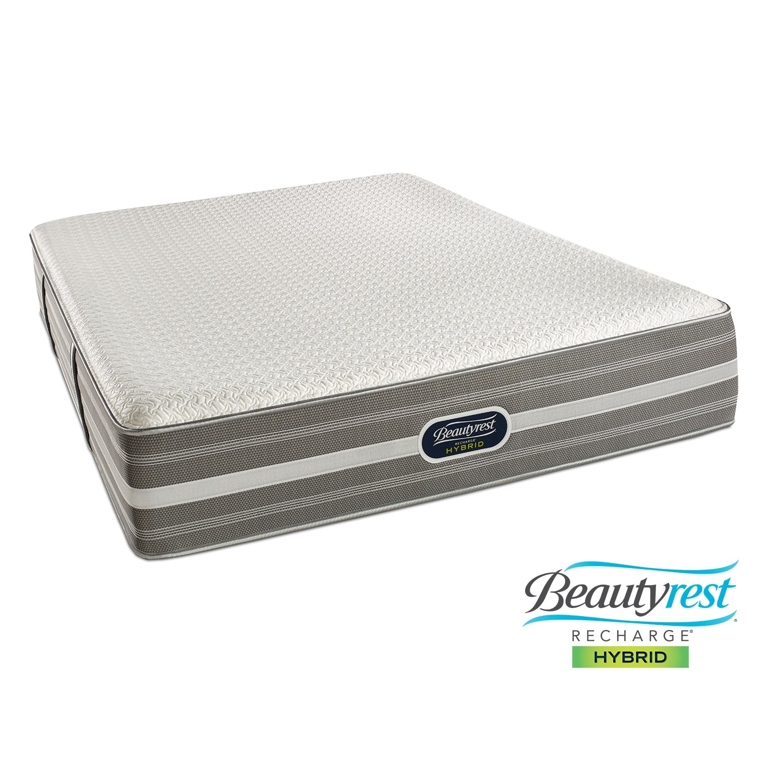 Lamour Plush Full Mattress