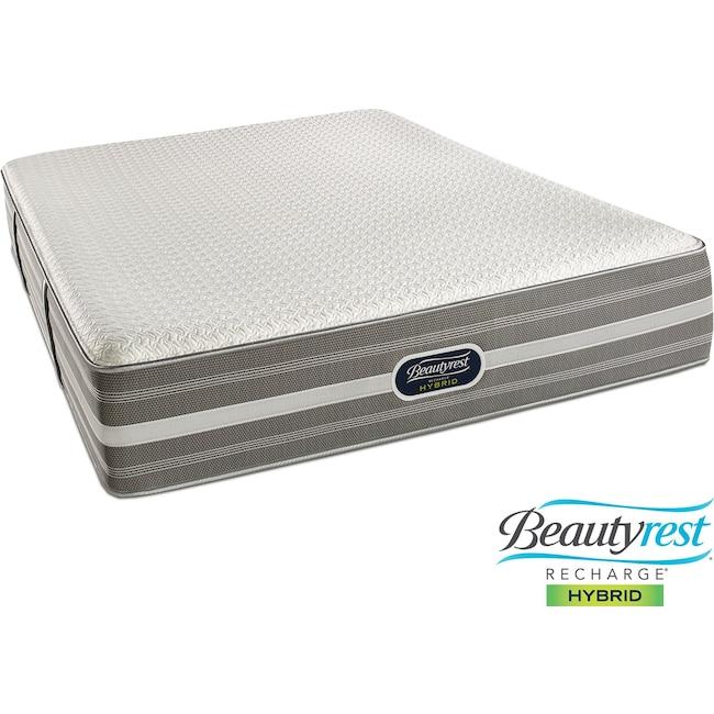 Mattresses and Bedding - Lamour Plush Twin XL Mattress