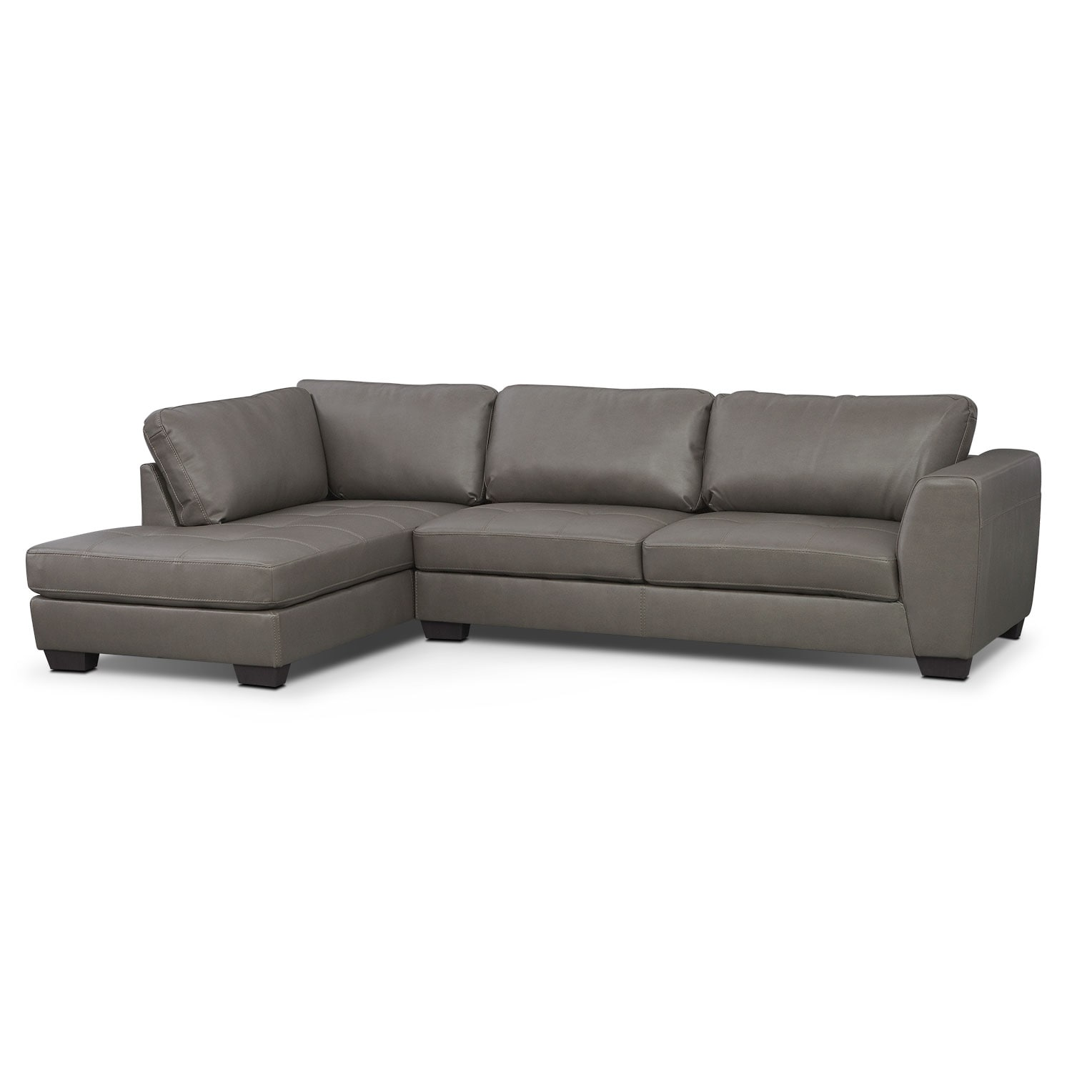 Ciera IV 2 Pc. Sectional