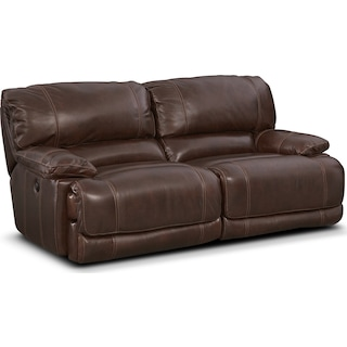 St. Malo 2-Piece Power Reclining Sofa