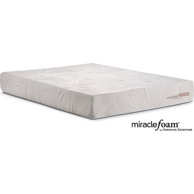 Mattresses and Bedding - Tranquil King Mattress