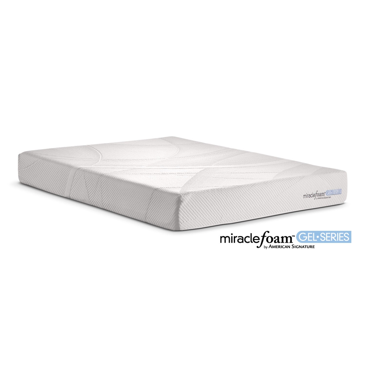 Mattresses and Bedding - Rejuvenate II Queen Mattress