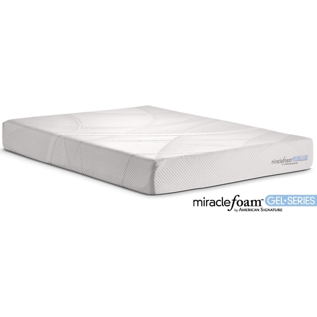 Mattresses and Bedding - Rejuvenate II Twin Mattress