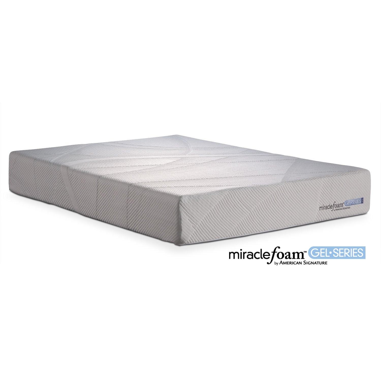 Mattresses and Bedding - Invigorate II Full Mattress