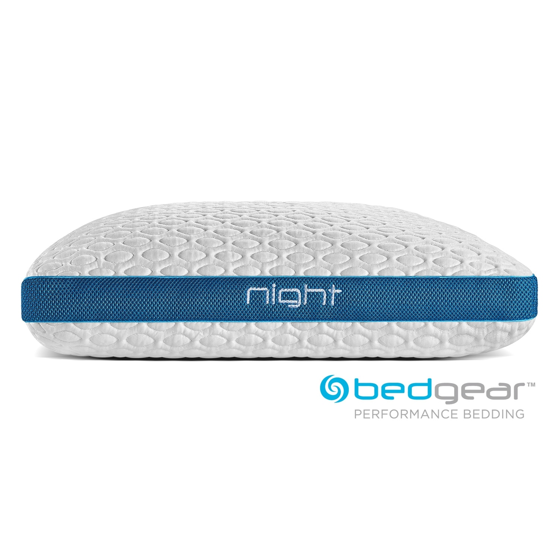 Mattresses and Bedding - Night II Jumbo/Queen Side Pillow