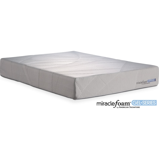 Mattresses and Bedding - Invigorate II Twin Mattress