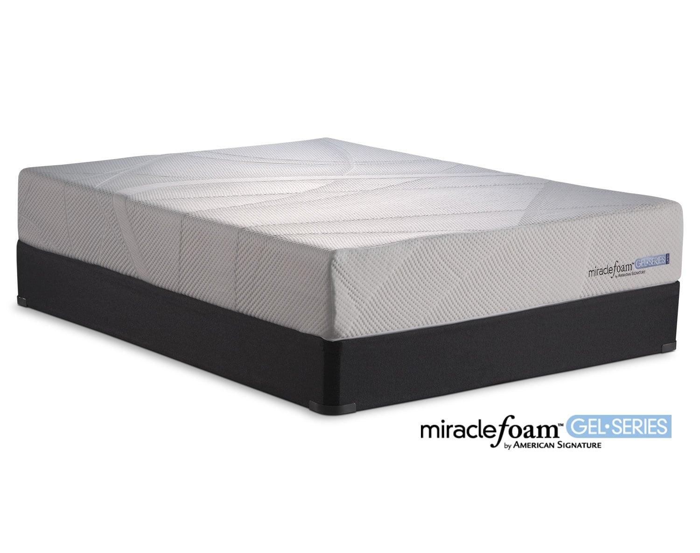 Shop Miracle Foam Mattresses