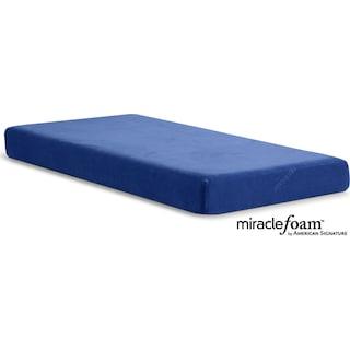 Renew Blue Medium Firm Mattress