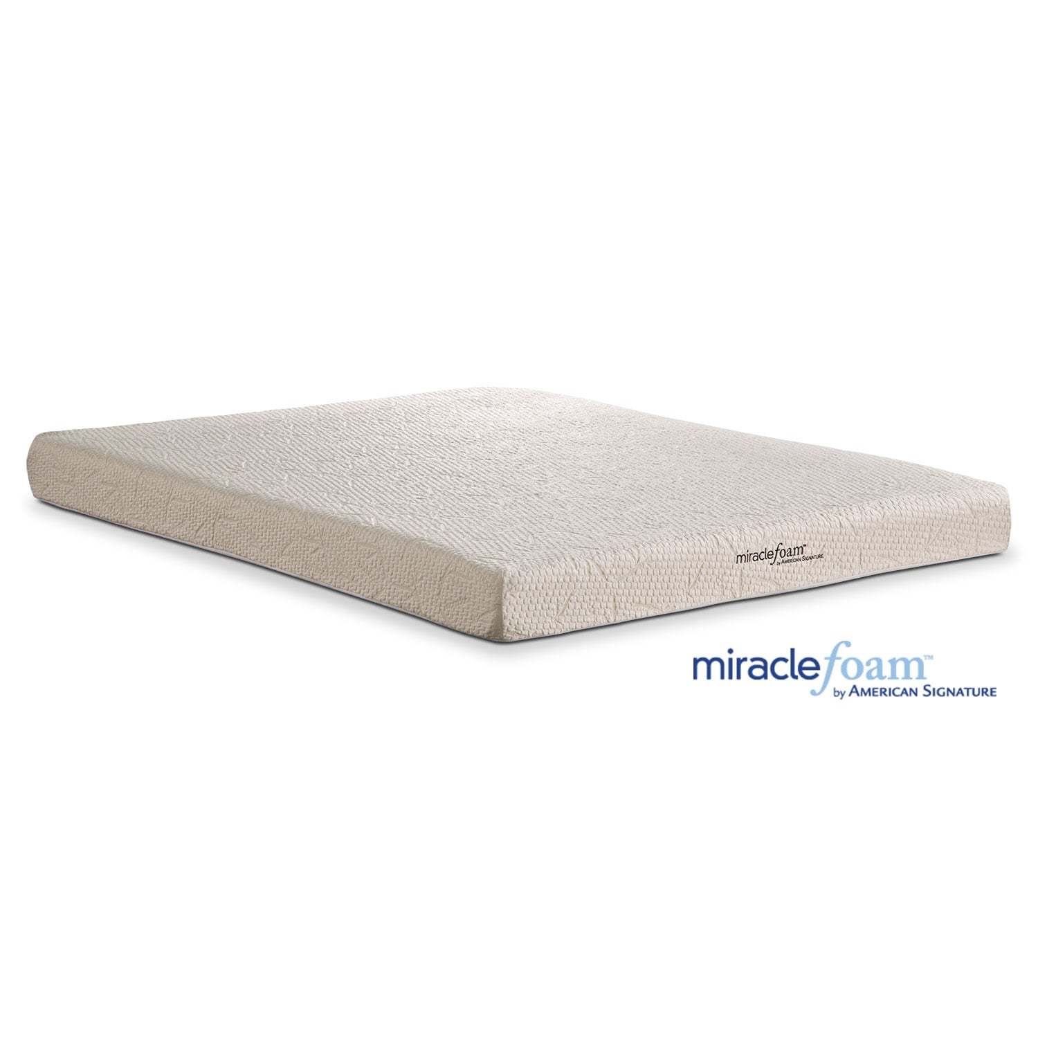 Miracle Foam Renew II Twin Mattress