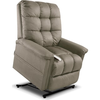 Bea Lift Chair - Stone