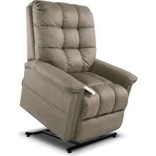 Bea Lift Chair - Stone