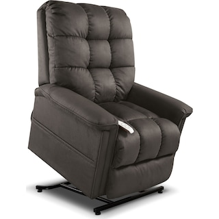 Bea Lift Chair - Mink